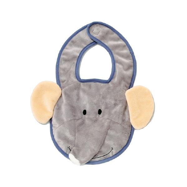 Diinglisar Wild Bib Elefant